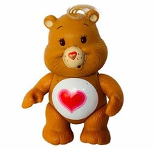 Care Bears 1984 toy action figure AGC vtg doll collectible tenderheart heart CB1 - $24.14