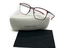 New CALVIN KLEIN COLORTHIN 5426 607 Men's Eyeglasses Frames 52-18-140  - $48.47