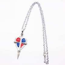Ao no Exorcist Badge Logo Pendant Necklace Cosplay accessories - $8.51
