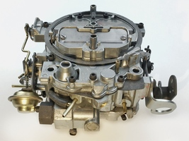 A-Team Performance 1901R Remanufactured Rochester Quadrajet Carburetor 750 CF...