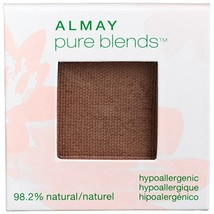 Almay Pure Blends Cocoa 205 Eyeshadow New in Box  - $9.99