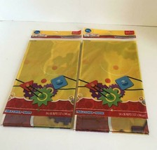 Disney Mickey Mouse plastic table cover lot of 2 - $6.99