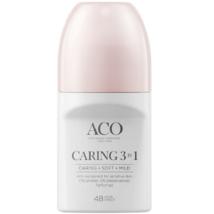 ACO Women Caring Antiperspirant Deodorant Roll On 48 hrs 50ml/ 1.7 fl oz - $19.00