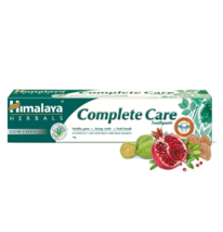 Himalaya Complete Care Toothpaste -Healthy gums-Strong teeth-Fresh breat... - $11.67