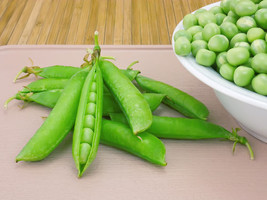 Pea Green Arrow Non GMO Heirloom Garden Vegetable Seeds Sow No GMO® USA - $4.64+