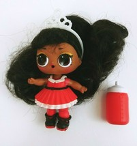LOL Surprise Doll Her Majesty Baby Party Big Sister With Accessories - $9.74