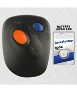 For 2000 2001 2002 2003 2004 Subaru Forester Legacy Outback Car Remote K... - $18.68