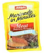Adolph's Original Sodium Free Meat Tenderizing Marinade, ( 12 PK) - $20.71