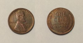 1931 S Lincoln Wheat Cent Penny - Replica - FREE SHIPPING - $19.99