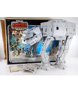 Star Wars ESB Kenner 38810 At-At Imperiale Walker W/ Ob, Mento Guns, Lav... - $594.61