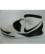 NIB Nike Kyrie 6 TB White\Black CK5869 101 Size 12 - $100.00