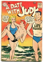 Date With Judy #79 1960- FINAL ISSUE- Mort Drucker VG - $81.97