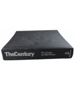 The Century 1st Edition by Peter Jennings & Todd Brewester Doubleday 1998 - $19.79