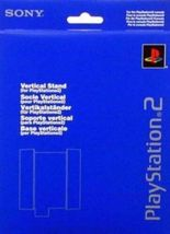 SONY PlayStation 2 oficial  stand vertical SCPH - 10040 Genuino PS2 - $92.83 CAD