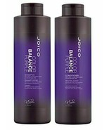 Joico Color Balance Purple Shampoo & Conditioner 33.8 Oz Duo, - $34.00