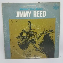 JIMMY REED Wailin The Blues EX! 1969 LP Tradition TR 2069 NM Record Poor... - $15.21