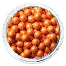 Sixlets Shimmer Orange 2lb - $16.23
