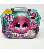 NIB Little Live Pets Scruff A Luvs Pink Puppy Kitten or Bunny Animal - $64.34