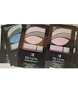 Revlon PhotoReady Primer, Shadow + Sparkle 517 Eclectic, 540 Romanticism - $8.97