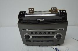 2012-2014 NISSAN MAXIMA RADIO CD PLAYER OEM RADIO 28185 9DA1A TESTED E49... - $59.30