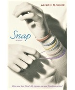 Snap by Alison McGhee - Hardcover - New - $32.00