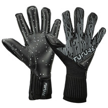 Puma Future Grip 5.1 Hybrid Goalkeeper Gloves GK Soccer Football Black 04166203 - $107.99