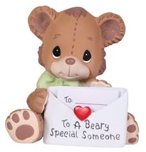 """Precious Moments Love Notes """"To A Beary Special Someone"""" - $39.99"""