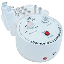 Diamond Tip Microdermabrasion Machine - Complete with Full Accessories Set - $269.95