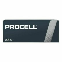 NEW Duracell Procell AA Batteries 24 Count 1.5 V - $15.10