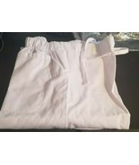 AMS SCRUB UNIFORM PANTS: Small, Style A311 - New in Plastic - $4.89