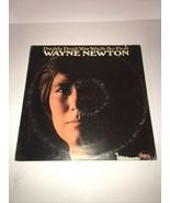 1972 Wayne Newton Daddy Don't You Walk So Fast Vinyl - $6.99