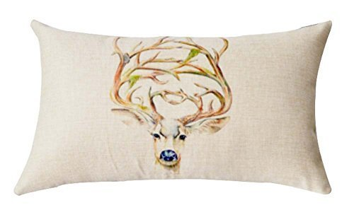 Primary image for Beautiful and Practical Waist Pillow Decorative Lumbar Pillow, A6