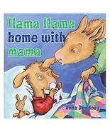 Llama Llama Home with Mama (Hardcover) - $13.49