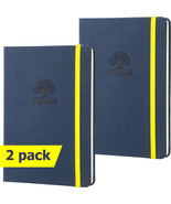 MyPlans Classic Notebook A5 Size Journal Premium Thick Paper 120gsm Rule... - $20.74