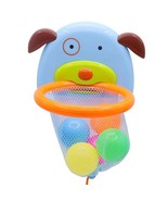 Bath Basketball Rebounds Water Swimming Shooting Educational Children Ba... - $9.46