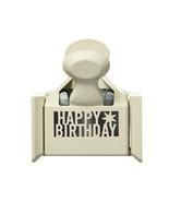 Martha Stewart Crafts Deep Edger Punch, Happy Birthday #42-70007 - $24.99
