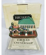 Hawthorne Register Gone With The Wind Take Me to Tara 78179 - $23.20