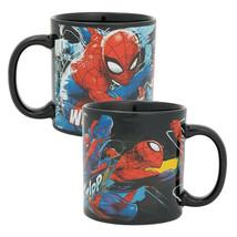 Marvel Spider-Man Web Slinging Time 20 oz. Ceramic Mug  - $23.98