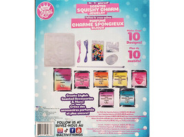 Activity Kings do-it-yourself Scented Squishy Charm Jewelry Make Over 10 Designs image 2