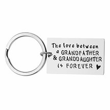 Grandpa Gift for Father's Day - The Love Between a Grandfather and Grand... - $6.26