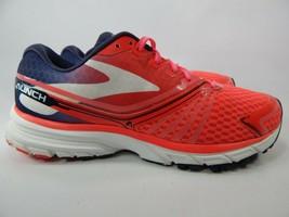 Brooks Launch 2 Size US 10 M (B) EU 42 Women's Running Shoes Pink 1201781B635