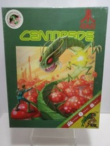 New Sealed ATARI Centipede Board Game by IDW Games (2-4 Players)  - $32.66