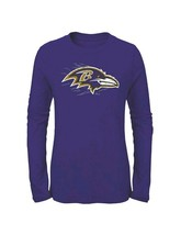 "Outerstuff NFL Teen-Girls NFL Girls 7-16""Super Charged Long Sleeve Tee P... - $9.90"