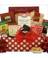 Jolly Christmas Morning: Breakfast Holiday Gift Basket, CHM - $73.49