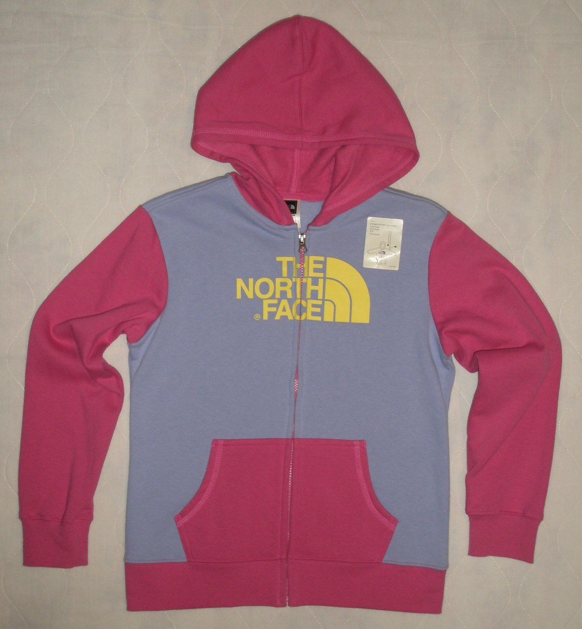 e03dccda176c9 New The North Face Full Zip Hoodie and 50 similar items