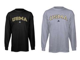 Adidas United States Military Academy Black Knights Relentless T-shirt U... - $20.99