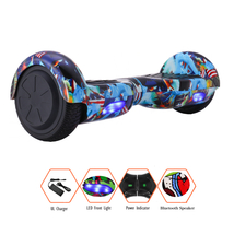 """NEW Self balancing Electric scooter smart Hooverboard Bluetooth 6.5"""" UL2272 - $99.00"""