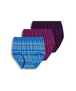 Jockey undergarments, Milano Blue Optic Stripe, 6 - $16.82