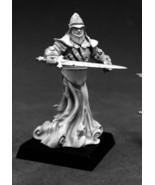 Honaire Spirit Reaper Miniatures Pathfinder Specter Ghost Elemental Caster Sword - $8.90