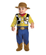 Toy Story Woody , Infant Halloween Costume , 12 to 18 MONTHS , Free Ship... - $32.00